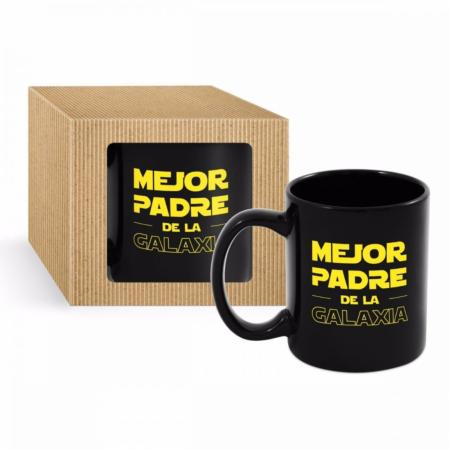 TAZA MEJOR PADRE GALAXIA